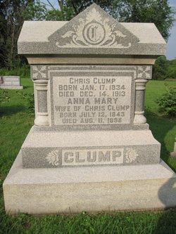 Chris Clump