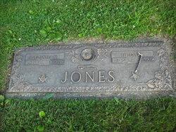 Hilda Marie <i>Hughes</i> Jones