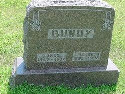 Jabez Bundy