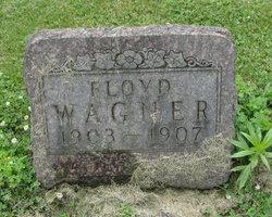Floyd Wagner