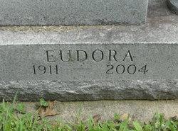 Eudora Wisdom