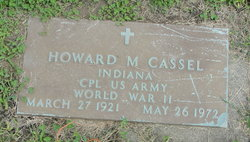 Howard Malcom Cassel
