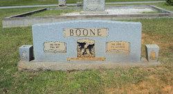 William Boyd Boone