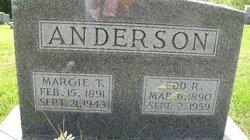 Edd R. Anderson