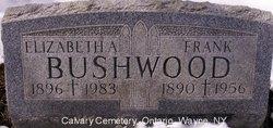 Frank Bushwood