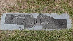 Albert H Alred