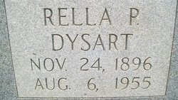 Rella <i>Putnam</i> Dysart