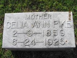 Celia Ann <i>Griffin</i> Pike