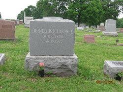 Cornelius King LaForce