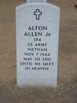 Alton Allen, Jr