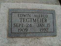 Edwin Alfred Tegtmeier