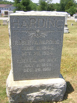 Luella Harding
