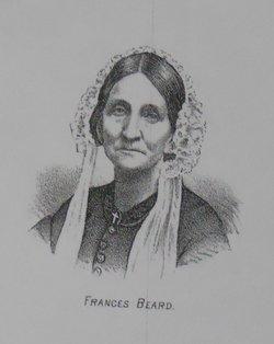 Frances <i>Curtis</i> Beard