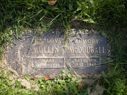 Kathleen McDougall