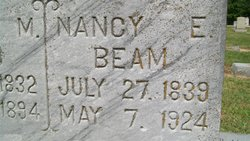 Nancy E. Beam