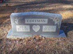 Ben M Coffman