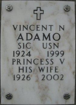 Vincent Nick Adamo