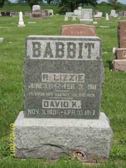 David Kimball Dave Babbit