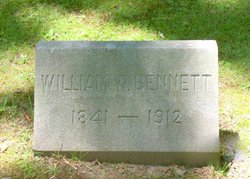 William Weaver Bennett
