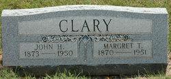 John Herman Clary