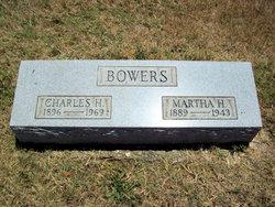 Charles Hildren Bowers