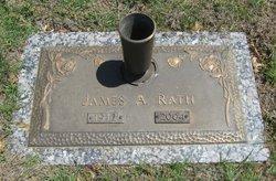 James Arthur Rath