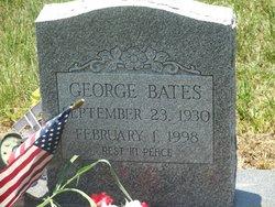 George Lee Bates