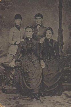 Mary E. <i>Parks</i> Romig