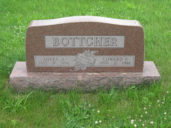 Edward E. Ed Bottcher