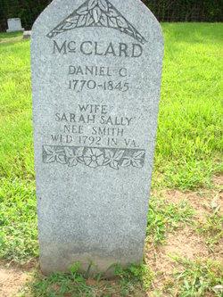 Daniel C. McClard