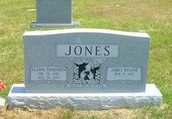 Elaine <i>Thornton</i> Jones