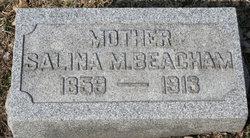 Salina May <i>Herring</i> Beacham
