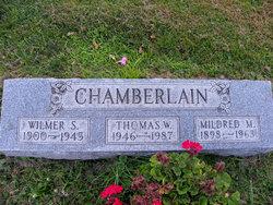 Wilmer Simon Chamberlain