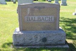 Lillie M. <i>Potter</i> Balbach