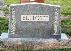 Lois <i>Hall</i> Elliott