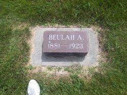 Beulah Allison Barmore