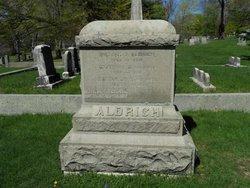 William J Aldrich