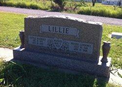 Lucille <i>Matherly</i> Lillie