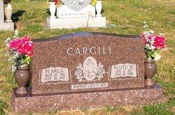 Floyd H Cargill