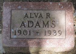 Alva Robnet Adams