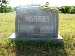 William Overton Harris