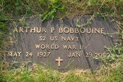 Arthur P. Bobbouine