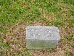 Sidney Algernon Additon