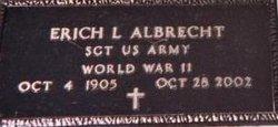 Erich L. Albrecht