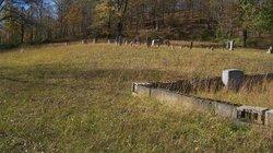 Grassy Valley Cemetery