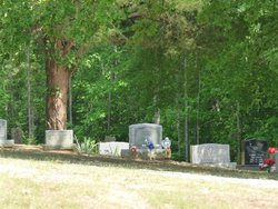 Spring Hill M.B. Church Cemetery