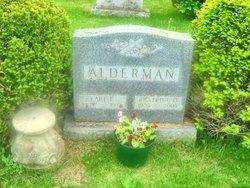 Beatrice O. <i>Abair</i> Alderman