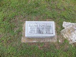 Elijah Fonville
