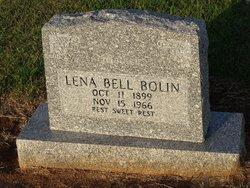 Lena Bell <i>Hunt</i> Bolin