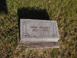 Emma Bramble